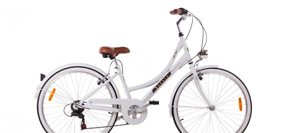 Criação e desenvolvimento de identidade para produto para Mobele Bikes