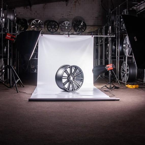 Fotografia de produto para Motorcrazy