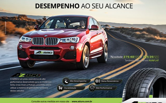Atturo-AZ850-anuncio