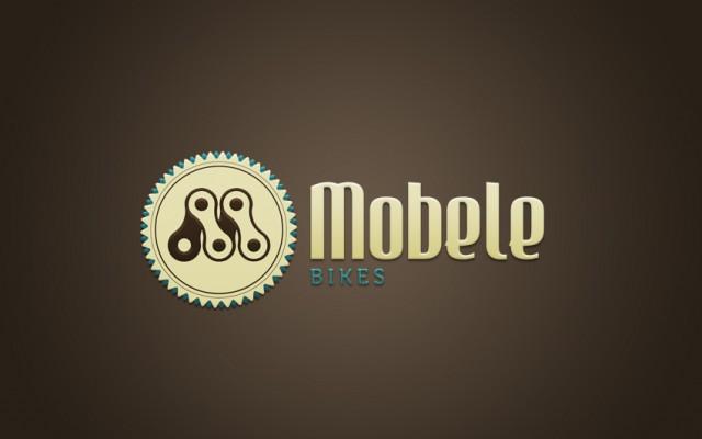 Criação de logo para Mobele Bikes